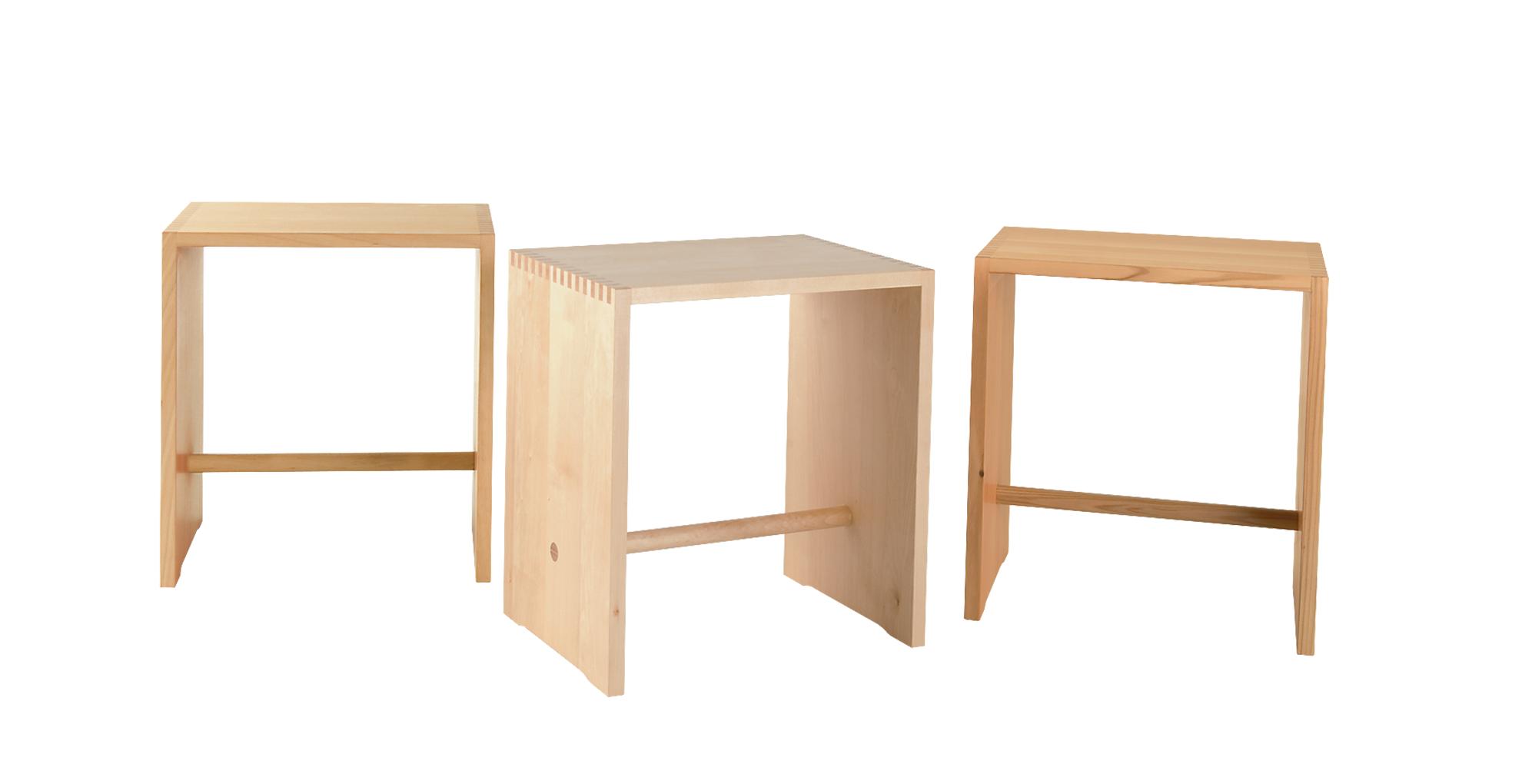 WW stool 45