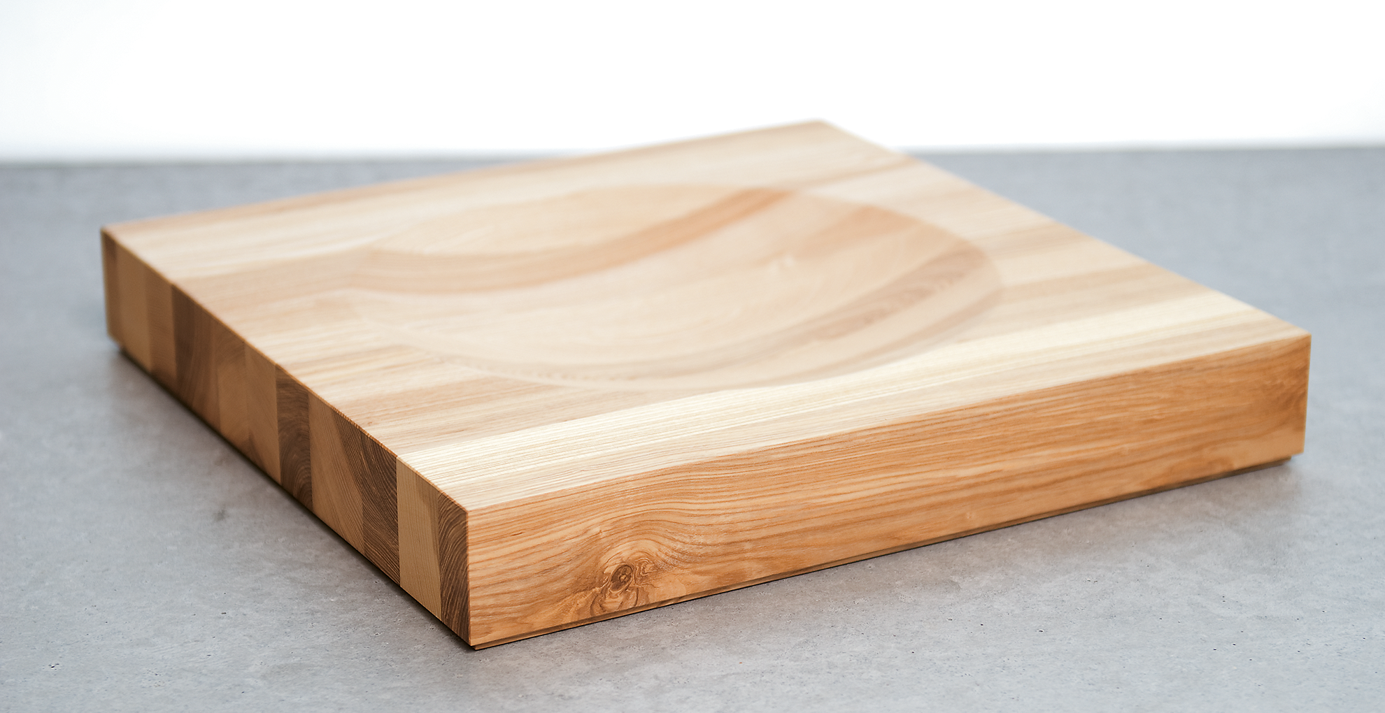 WW Holzschale