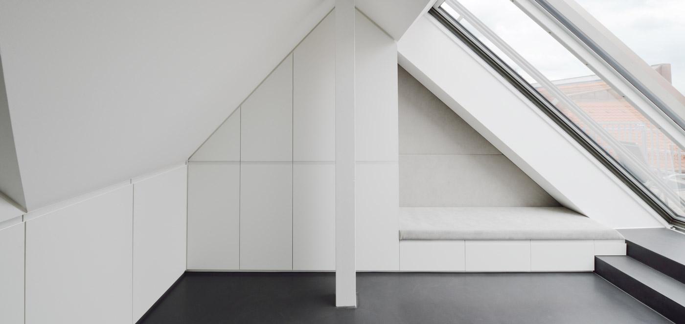 Loft Conversion A