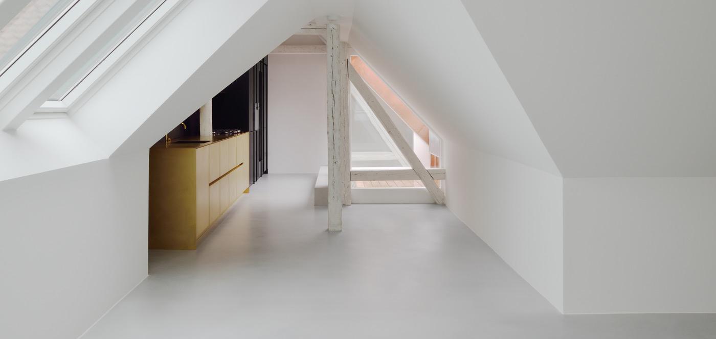 Loft Conversion L